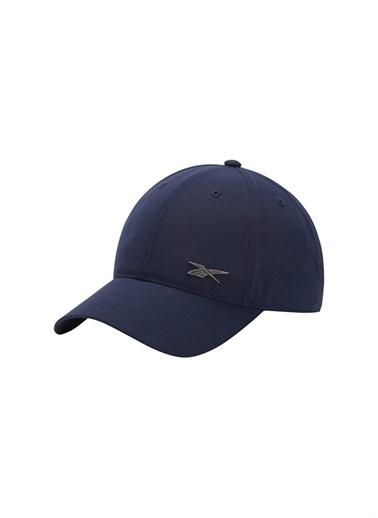 Reebok Reebok Gh0402 Te Badge Cap Şapka Lacivert